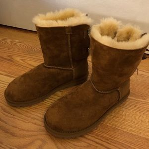 Now uggs